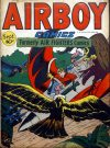 Cover For Airboy Comics v3 8