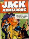 Cover For Jack Armstrong 13