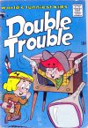 Cover For Double Trouble 2