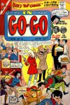 Cover For Go-Go 3