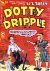 Cover For Dotty Dripple 14
