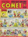 Cover For The Comet 194