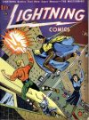 Cover For Lightning Comics v2 1