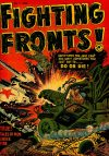 Cover For Fighting Fronts 1