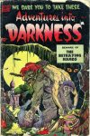 Cover For Adventures into Darkness 7