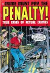 Cover For Crime Must Pay the Penalty 42