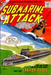 Cover For Submarine Attack 36