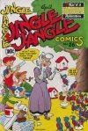Cover For Jingle Jangle Comics 26