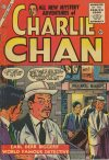 Cover For Charlie Chan 8