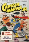 Cover For Captain Marvel Jr. 96