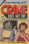 Cover For Crime Does Not Pay 92