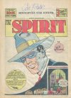 Cover For The Spirit (1940 8 25) Minneapolis Star Journal