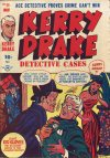 Cover For Kerry Drake Detective Cases 11
