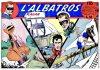 Cover For Ragar 48 L'Albatros