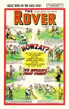 Cover For The Rover 1207