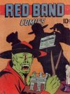 Cover For Red Band Comics 4
