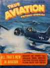 Cover For True Aviation Picture Stories 12
