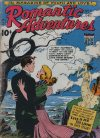 Cover For Romantic Adventures 5