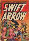 Cover For Swift Arrow v1 2