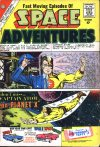 Cover For Space Adventures 36