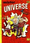 Cover For Mister Universe 2