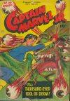 Cover For Captain Marvel Jr. 115