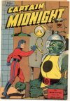 Cover For Captain Midnight 55
