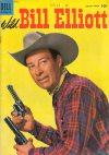 Cover For Wild Bill Elliott 16