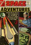Cover For Space Adventures 50