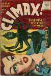 Cover For Climax 1