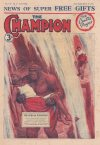 Cover For The Champion 1729