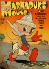 Cover For Marmaduke Mouse 32