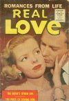 Cover For Real Love 71