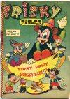 Cover For Frisky Fables v2 7