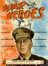 Cover For War Heroes 1