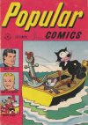 Cover For Popular Comics 127