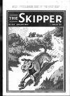 Cover For The Skipper 543