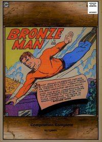 Large Thumbnail For Bronze Man