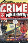 Cover For Crime and Punishment 33