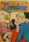 Cover For Lovelorn 21