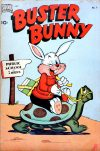 Cover For Buster Bunny 9