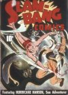 Cover For Slam Bang Comics 4 (fiche)
