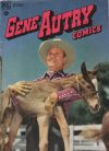 Cover For Gene Autry Comics 20