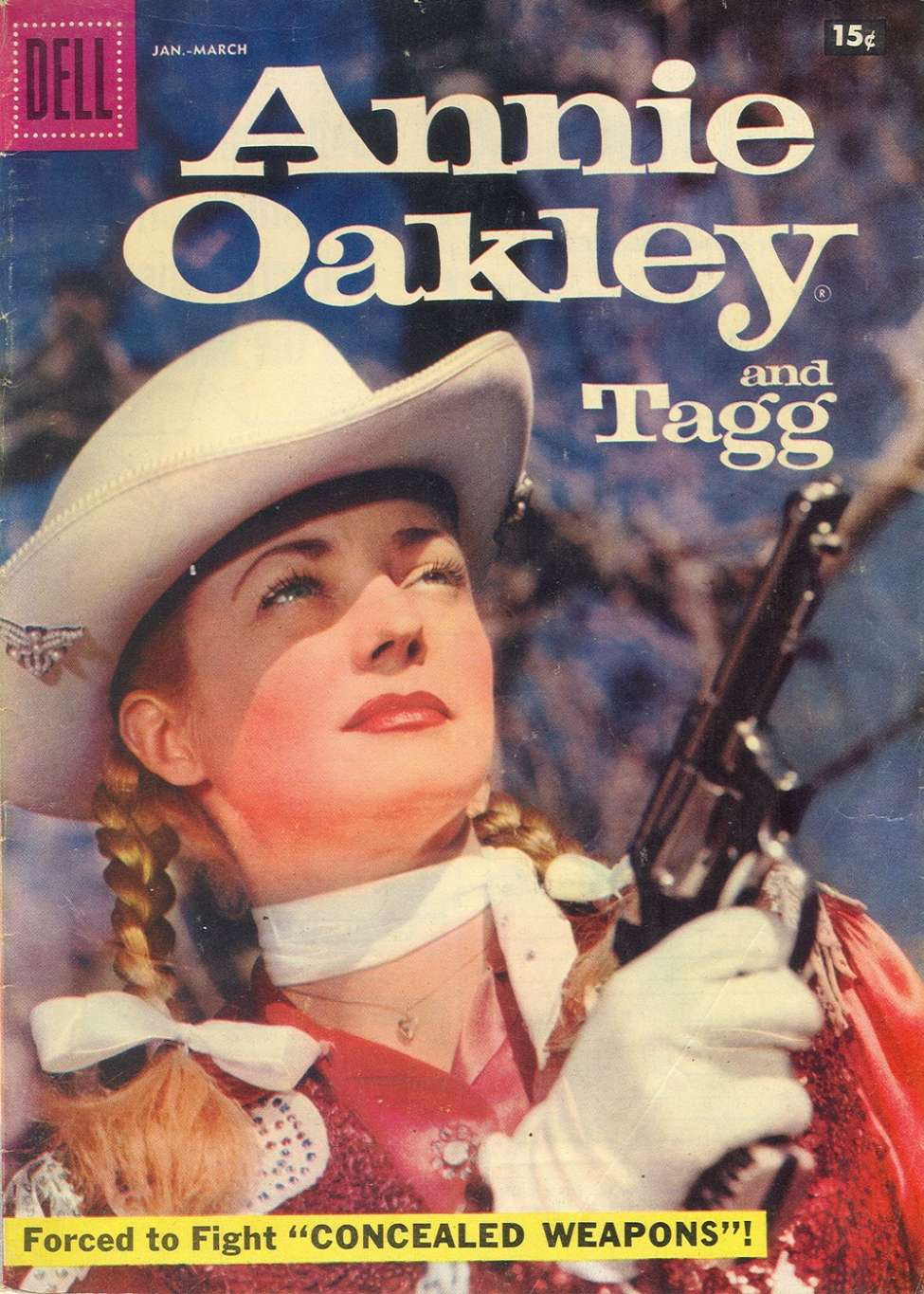 Books About Annie Oakley