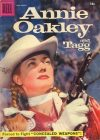 Cover For Annie Oakley and Tagg 14