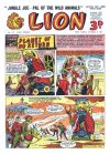 Cover For Lion 190