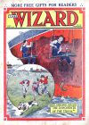 Cover For The Wizard 237