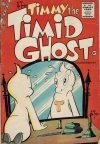Cover For Timmy the Timid Ghost 5
