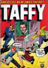 Cover For Taffy Comics 8