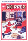 Cover For The Skipper 484